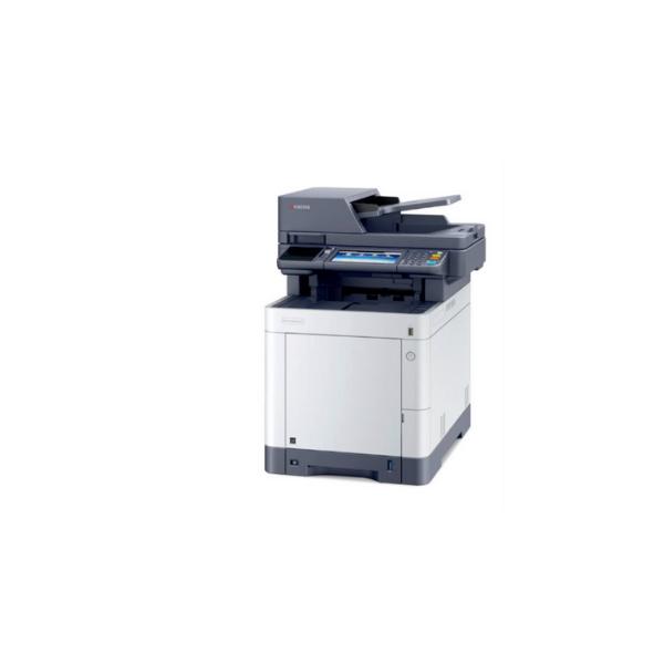 Stampante laser Kyocera ECOSYS M6630cidn